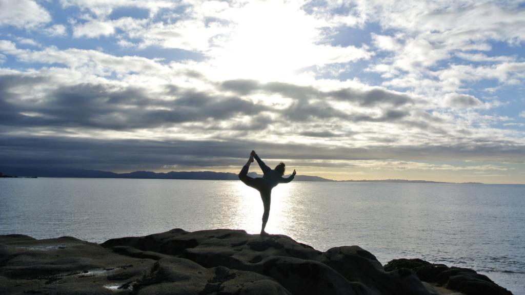 ADD zonder medicatie yoga en meditatie